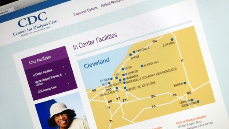 Centers for Dialysis Care