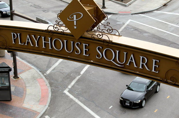 PlayhouseSquare Real Estate Services